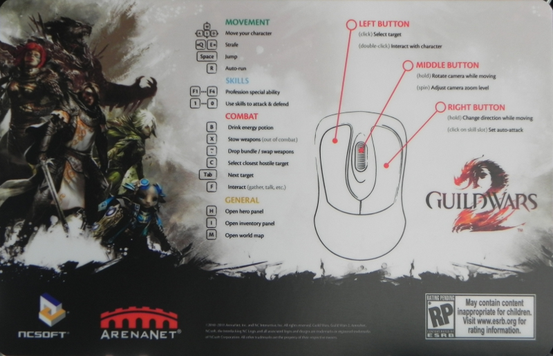 A tovább után még két. A Guild Wars 2 közelít az 500.000 Facebook követő felé.