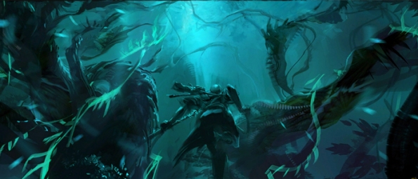 Underwater-header-variance