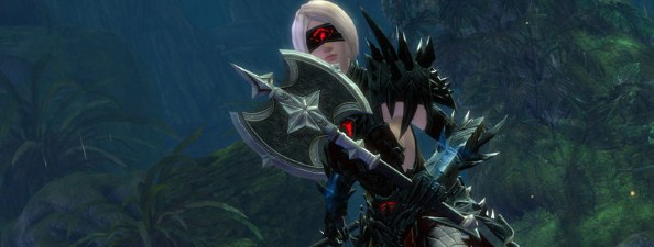 Guild Wars 2 Heart of Thorns PVE Revenant_Modified