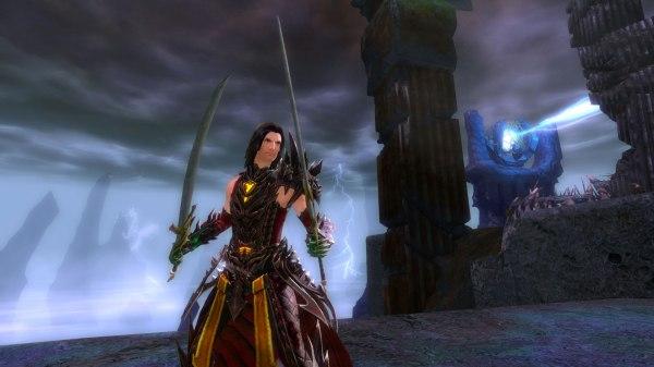 b26ddDual-Swords